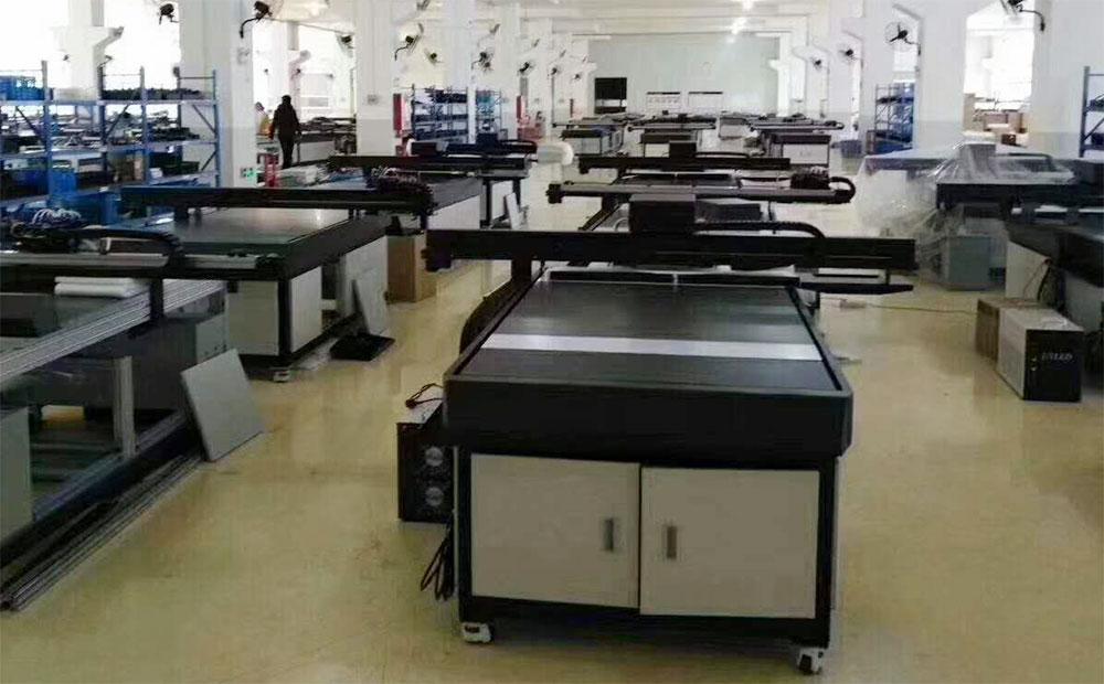100 máquinas para la promoción
