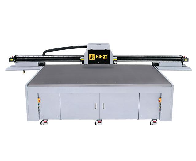 Impresora UV de cama plana de formato ancho 2513G5
