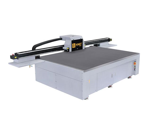 Impresora UV de cama plana KGT-2513
