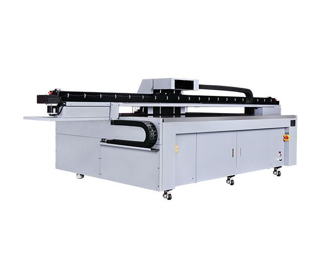 Impresoras UV de cama plana KGT-2513G5