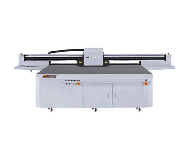 impresora de cama plana UV de alta velocidad