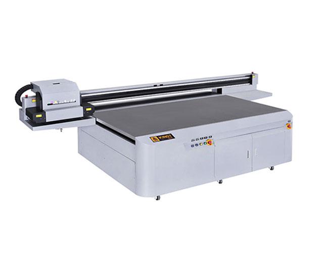 impresora de cama plana UV rápida