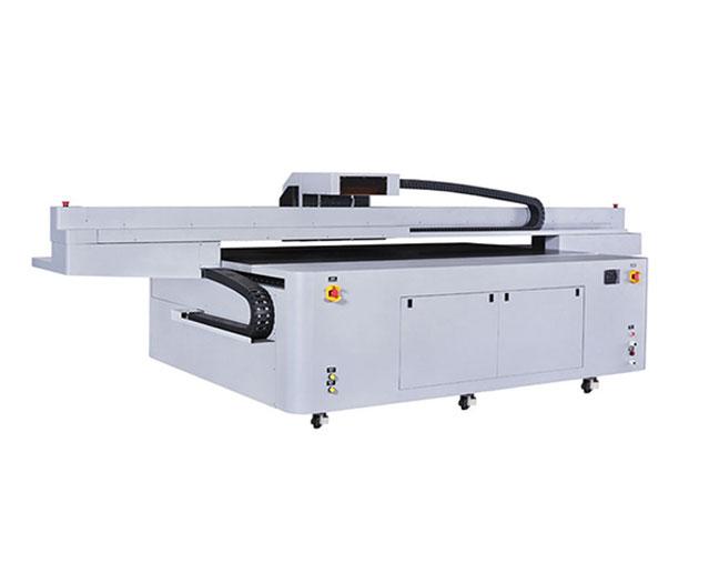 Impresora UV de cama plana KGT-2513G6