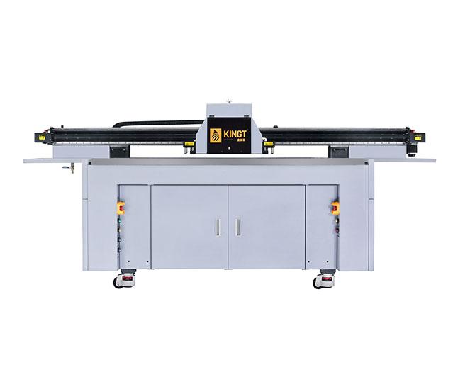 impresora digital de cama plana UV