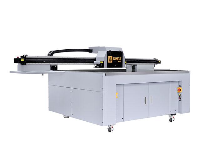 impresora de cama plana UV de inyección de tinta