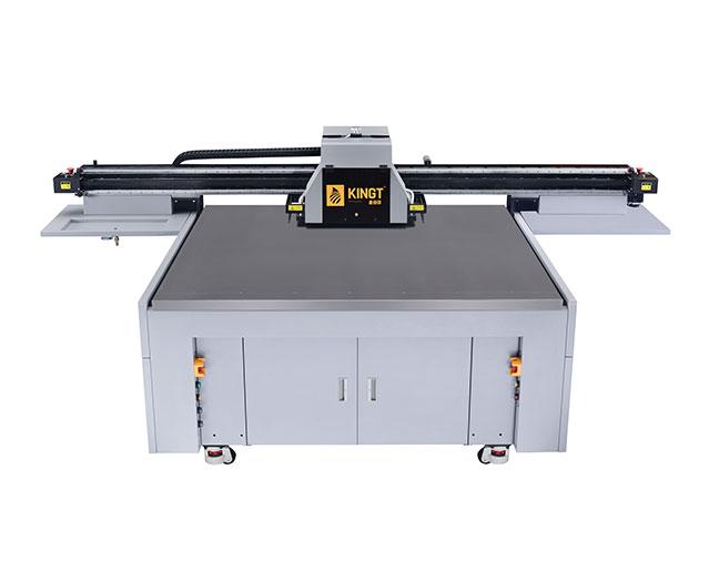 Impresora UV de cama plana KGT-1610G5