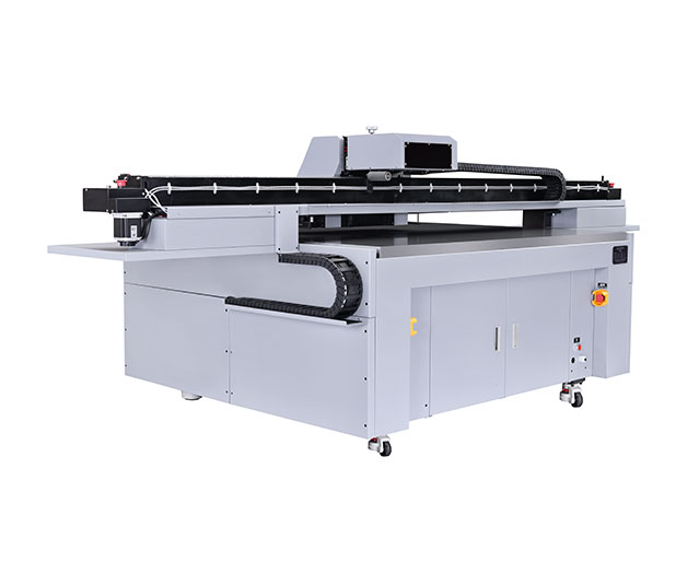 Impresoras UV KINGT