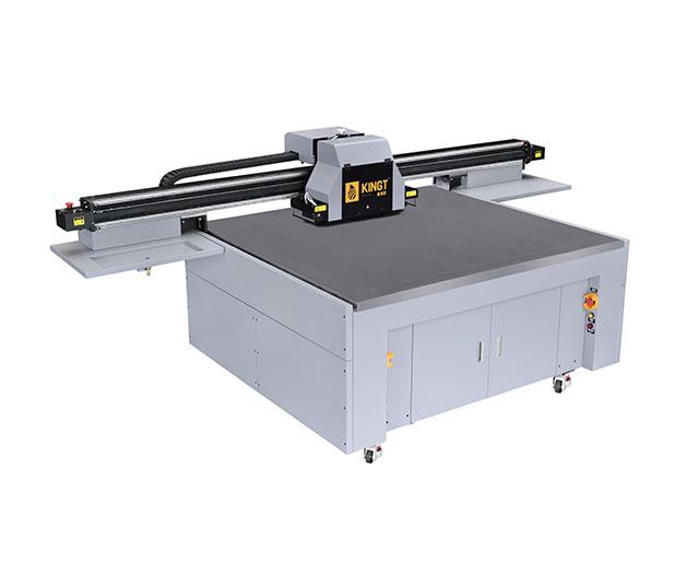 Impresoras UV KINGT con cabezal de impresión ricoh