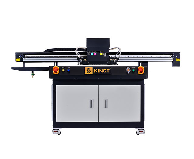 la mejor impresora de cama plana uv pequeña