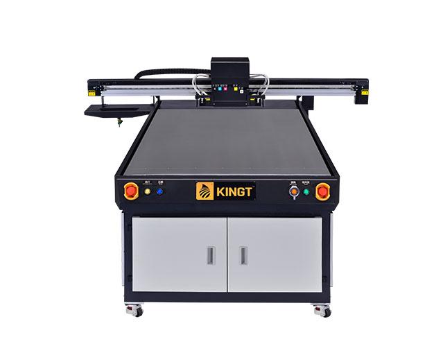 Impresora de cama plana 1016 uv