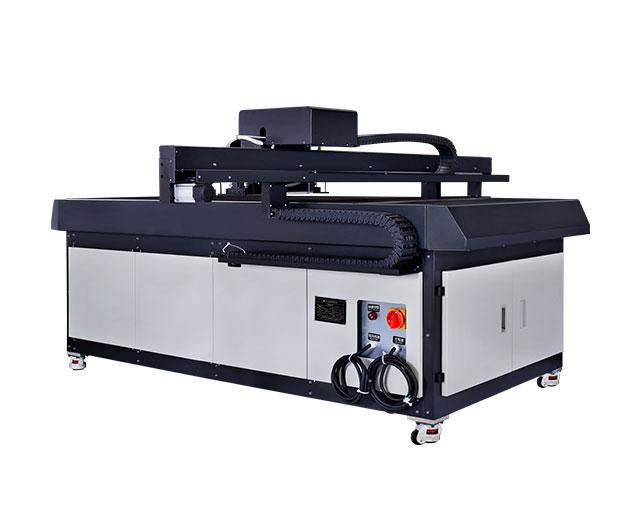 Impresora de cama plana KGT-1016GH