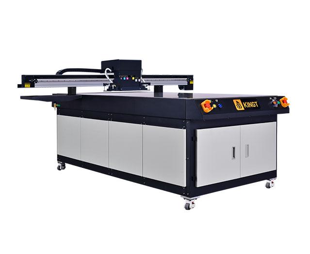 Impresoras uv pequeñas KINGT
