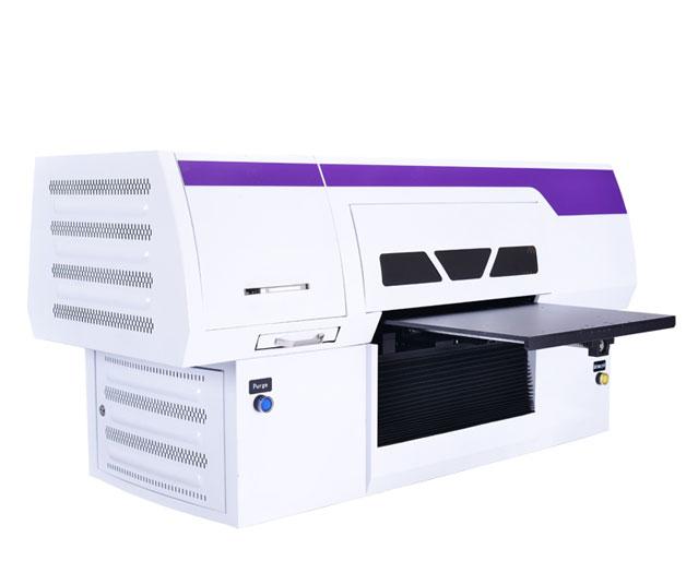 impresora de cama plana UV A3