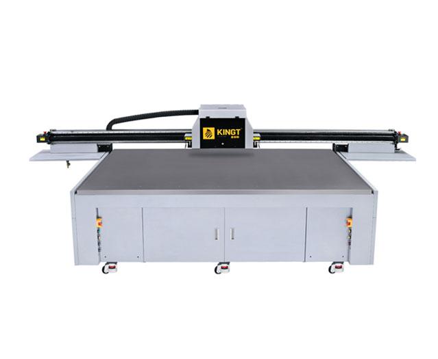 Impresoras UV de cama plana